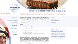 Testudo Security