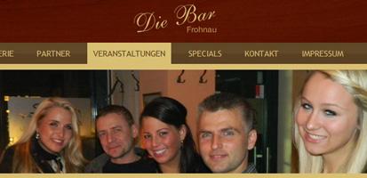 Bar Frohnau
