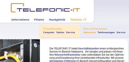 Telefonic TKV GmbH