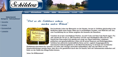 Schildow.de